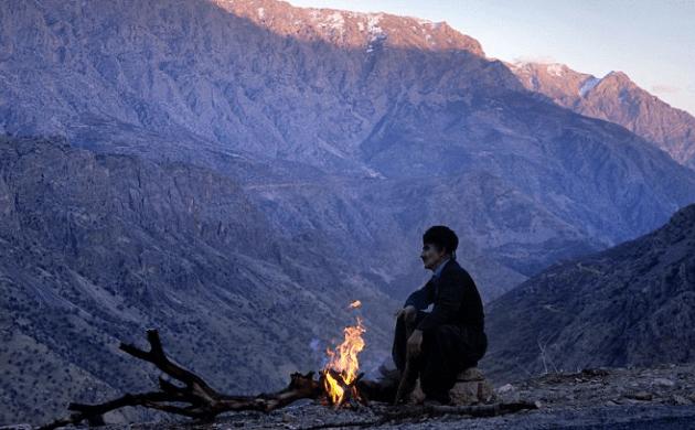 A Kurdish response to climate change