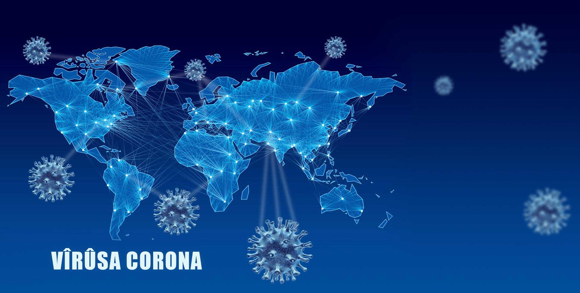 CORONA – THE NEXT QUANTUM MOMENT